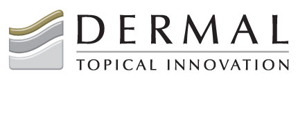 Dermal Topical Innovation Logo